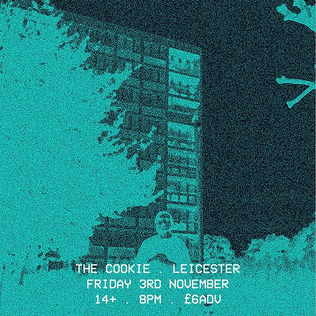 Leicester, it's been a while. We're back at @_thecookie on Friday 3rd November, and would love for you to be a part of it. We've been working harder than ever to be bigger and better than ever before and want you to see it first. Love you all, this is just the start - Magique 💗💗 P.S... Tickets available from the link in the bio.💗