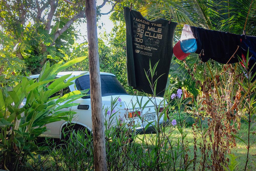 100 Mile Club in Cuba
