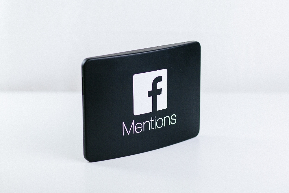 Mentions Box