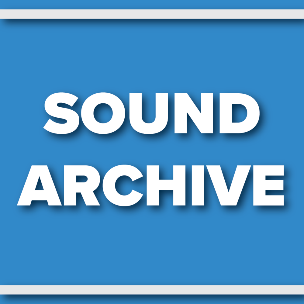 Beatbox Sound Archive