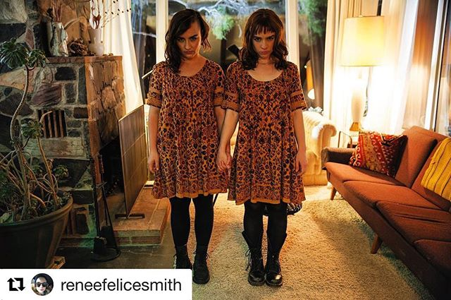 #Repost @reneefelicesmith with @repostapp ・・・ Forever and ever and ever and ever. #therelationtrip @monikasmith91 📷: @jtunberg