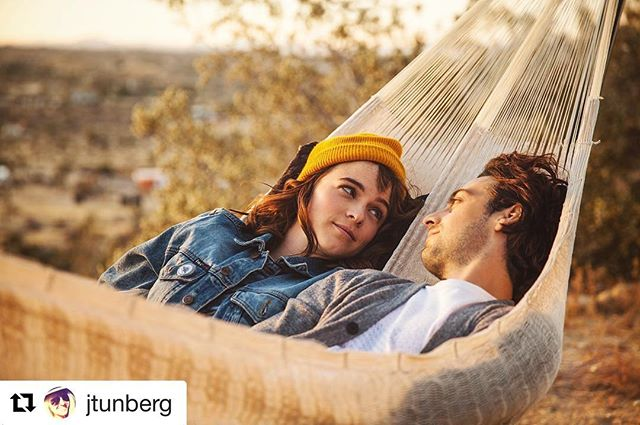 #Repost @jtunberg with @repostapp ・・・ #tossbacktuesday - Miss working with these two talented humans! @reneefelicesmith and @itsmattbush can we make #therelationtrip sequel already?! 📽 Miss you all!