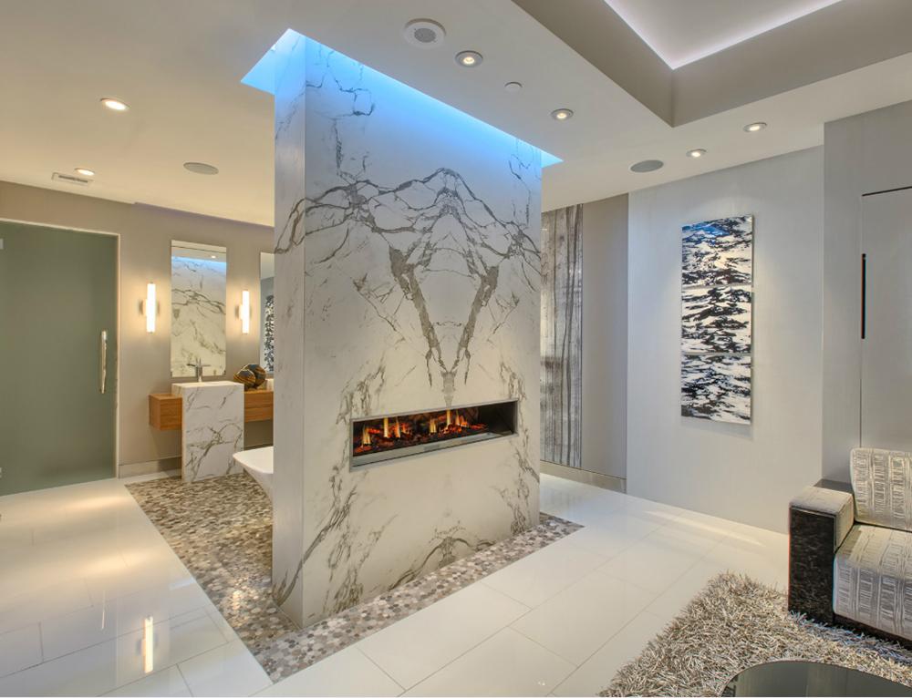 Mandarin Oriental Penthouse Install