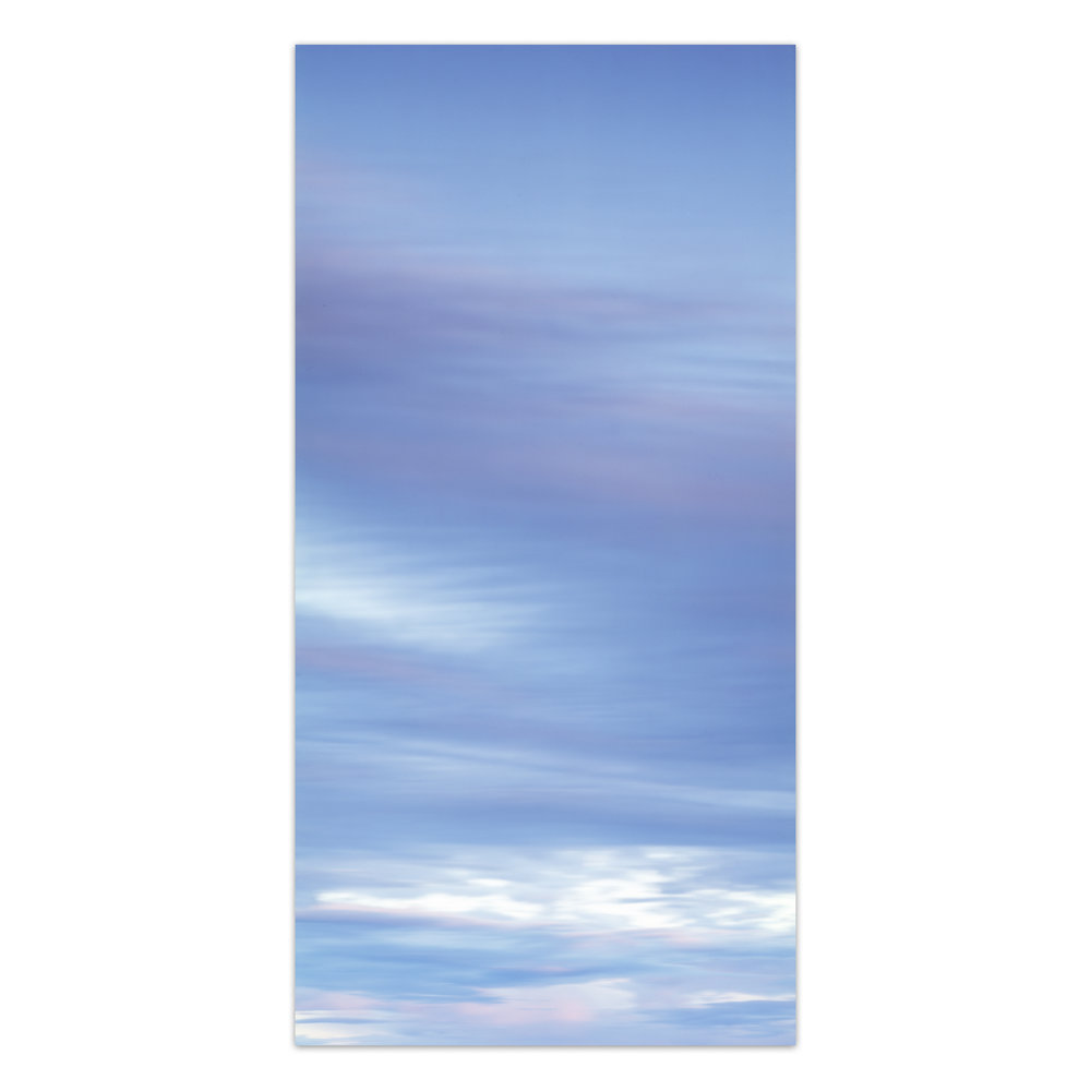 Untitled Clouds (2013)