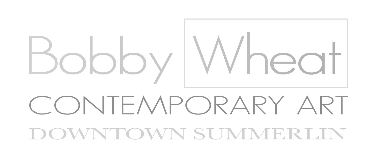 Bobby Wheat Gallery Large-Format Film Photography + Contemporary Art