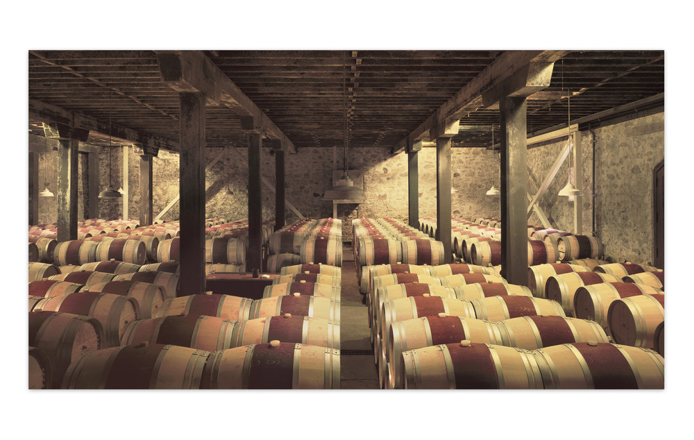 Vintage   | California | Special Thanks to Hess Winery (Napa Valley - Mt. Veeder AVA) for Aging Cellar Access