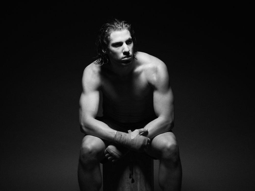 Lorenzo boxer