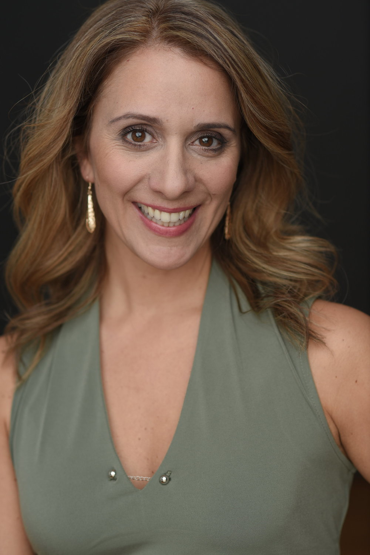 Sabrina Cataudella - SAG-AFTRA / AEA