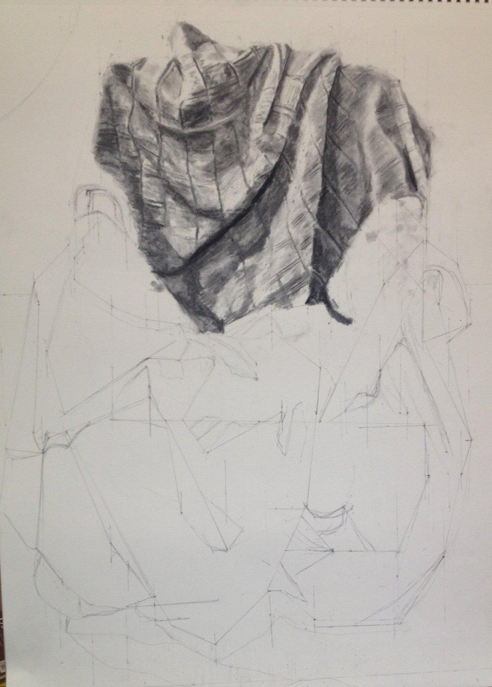 Blanket - Stage 1