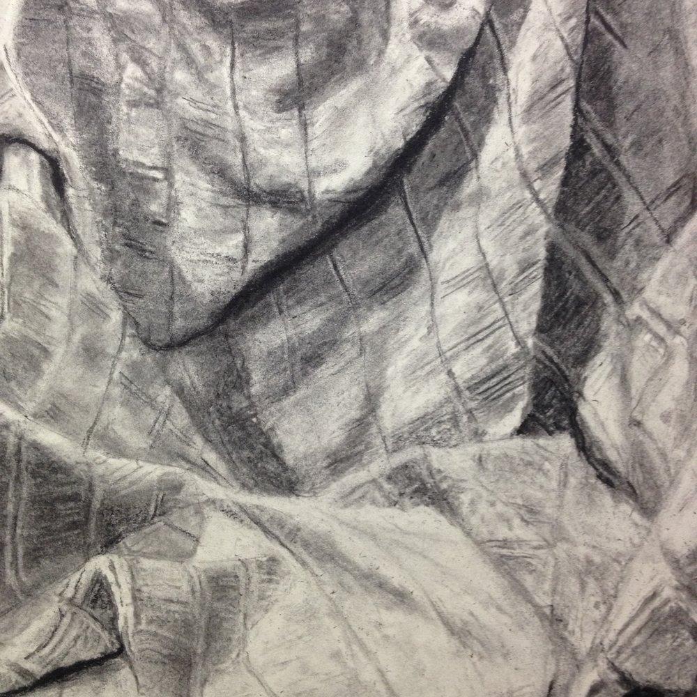 Blanket - Middle