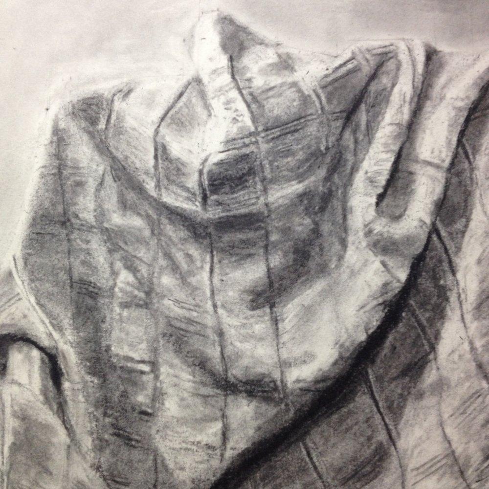Blanket - top