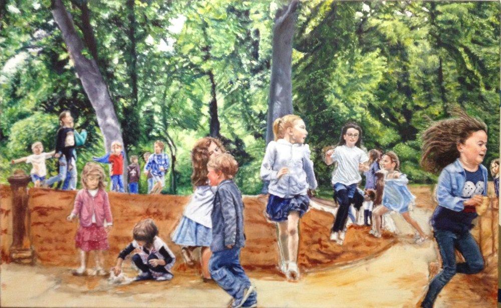 Kids at Play - interim
