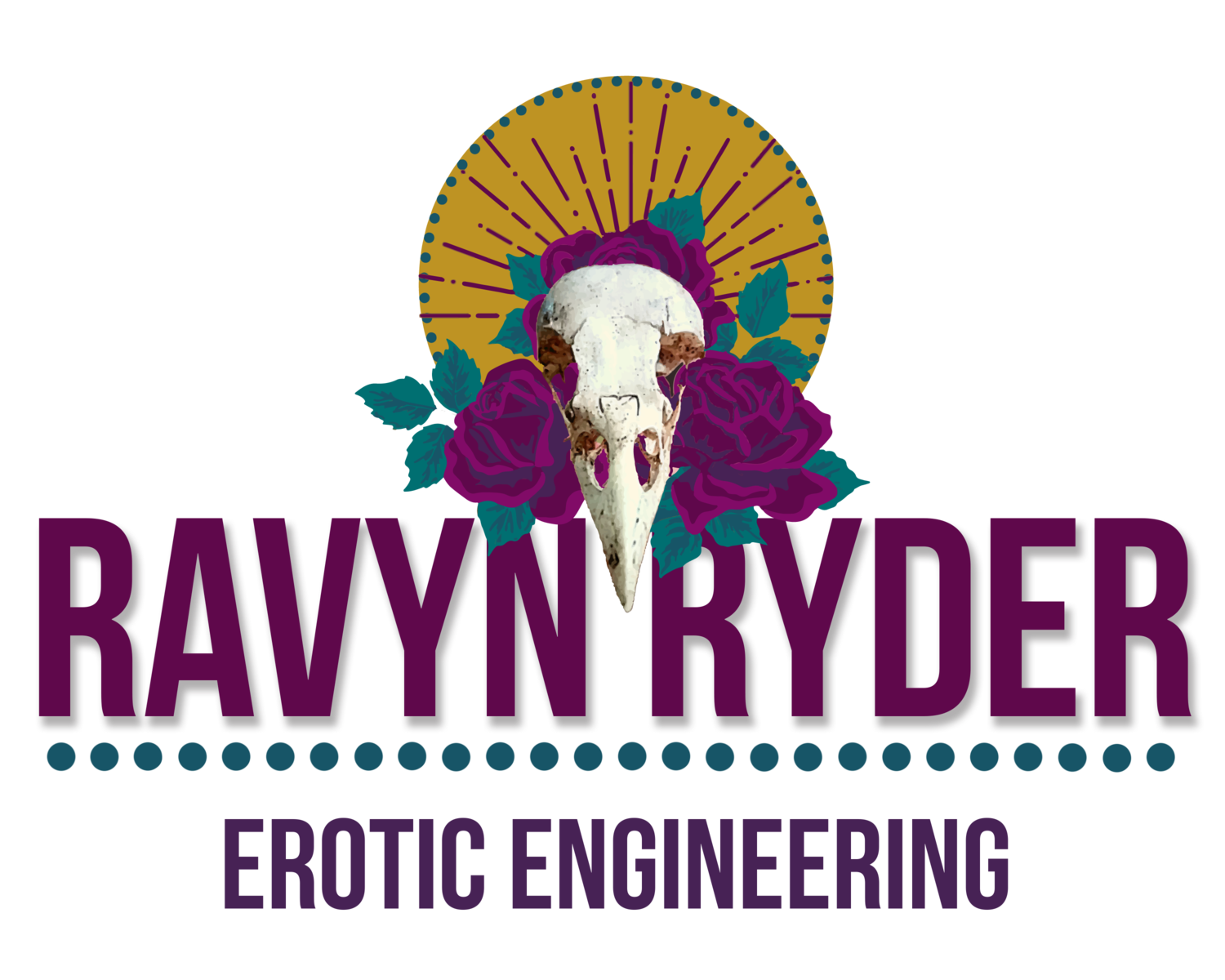 Ravyn Ryder | Erotic Engineering