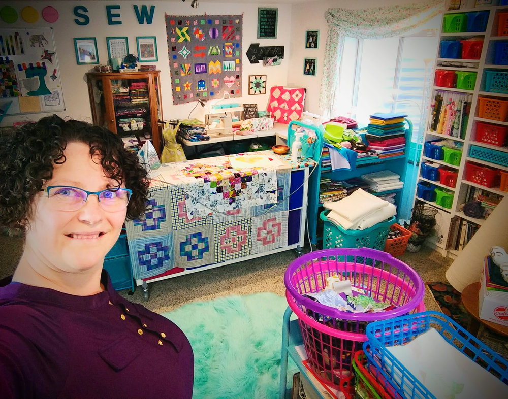 Cotton Cuts Brand Ambassador Marianne Jeffrey- Sewing Room.jpg
