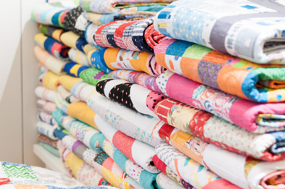 Cotton Cuts Quilt Donation to Project Linus.jpg