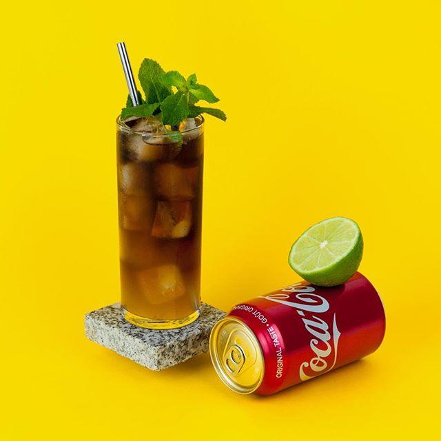 Ce jeudi, le Cuba Libre est à 6$ pour le dernier jeudi Tropicool au @paquebot_cafe Bélanger! On vous fait un petit deal de 2 canettes de bière DRAV pour 7$, manquez surtout pas ça!