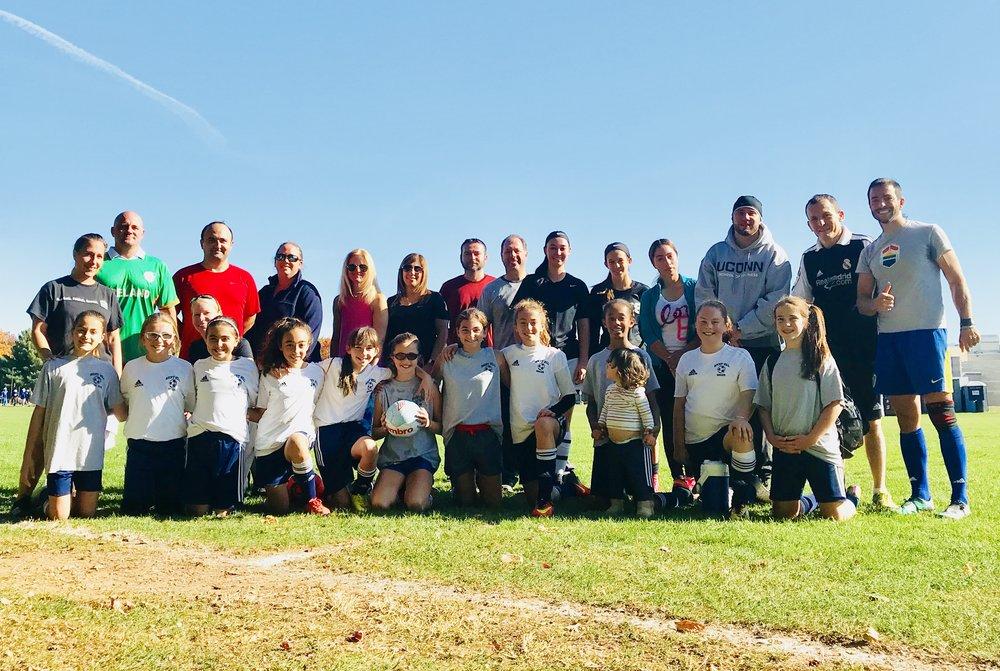 RHSC U12/13 Girls