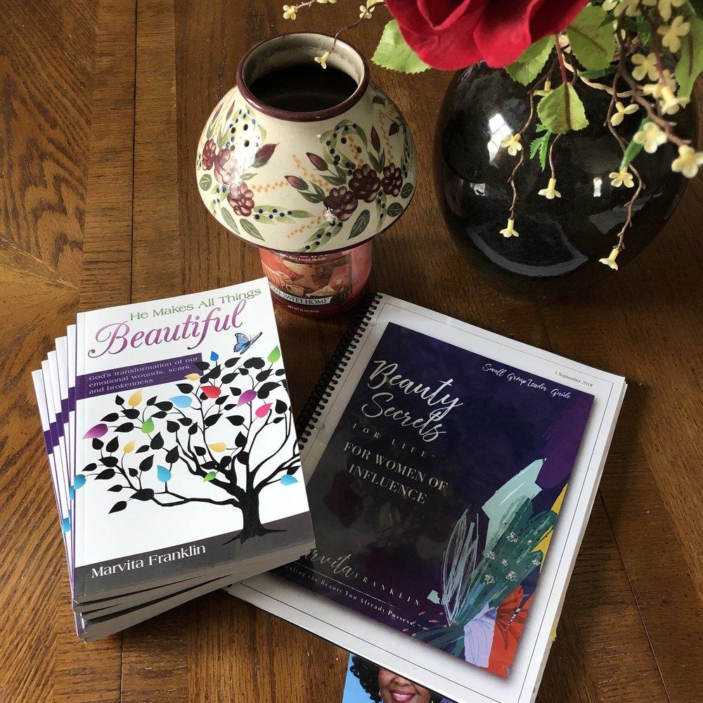 Marvita's Book