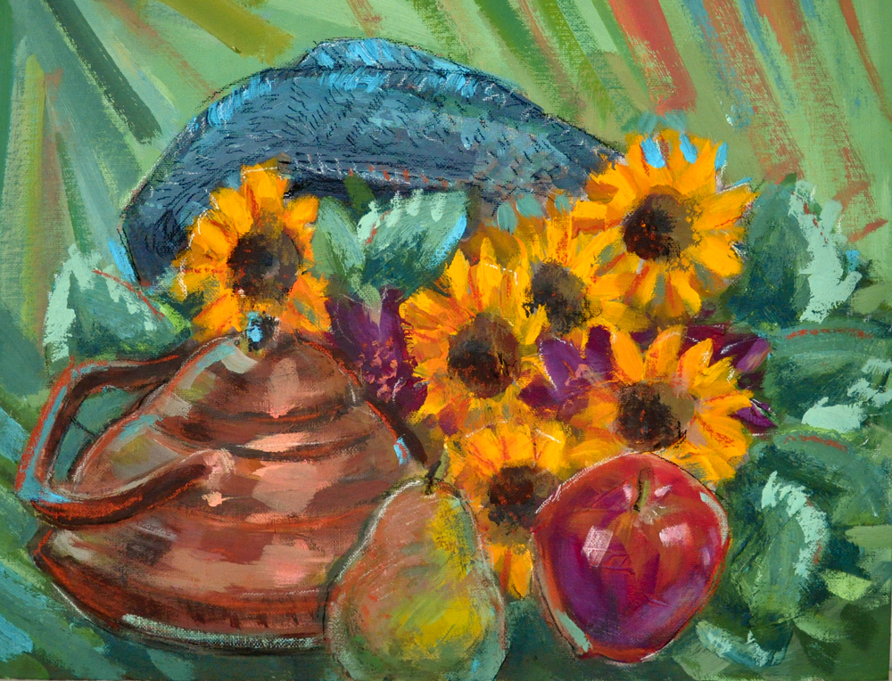 Sunflowers(Acrylic).png