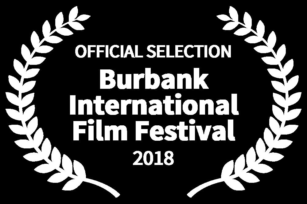OFFICIAL SELECTION - Burbank International Film Festival - 2018.png