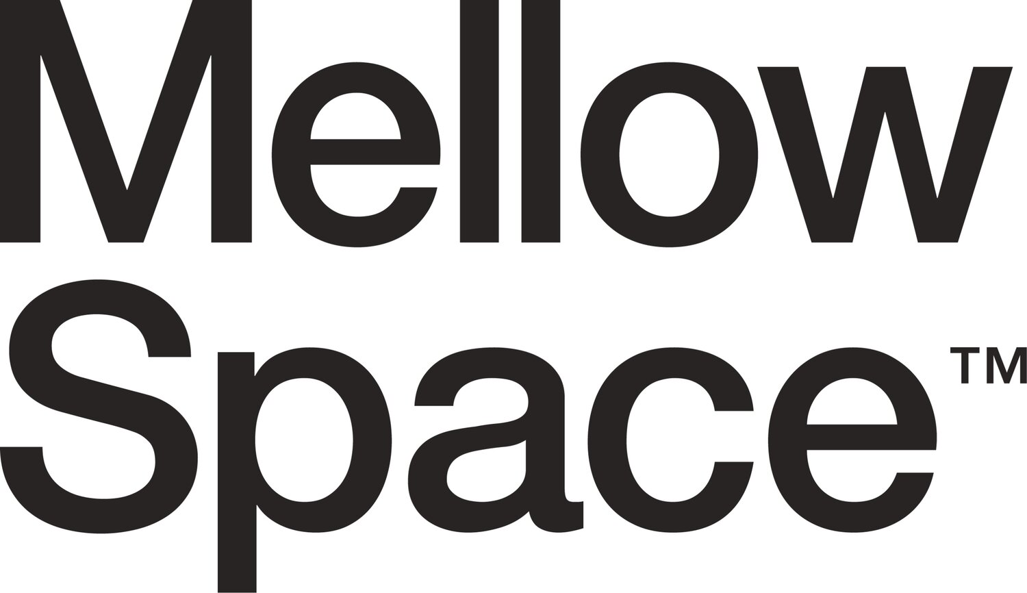 Mellow Space
