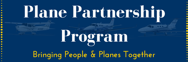 Aircraft ownership is now more affordable than ever with our turnkey aircraft partnership and co-ownership program.