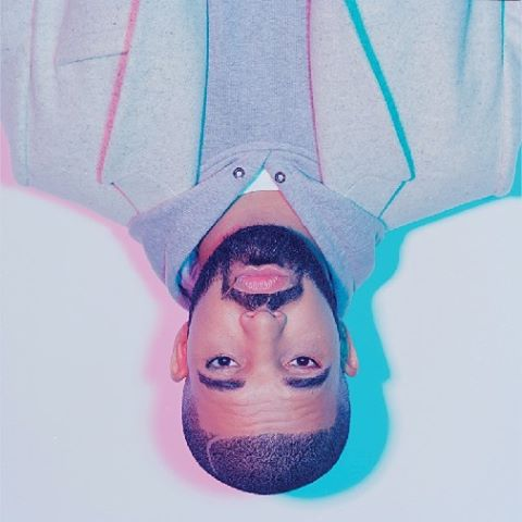 """""""Upside-Down @drake """"  Does anything look strange here? Flip your screen 180deg and look again. Why does our brain perceive the upside-down version as normal?  One explanation is that we have existing """"mental maps"""" in our brains for common objects. We easily recognize patterns such as facial features. In this case, our brain shows us what we expect instead of what's actually there.  #interactivescience #learnsocially"""