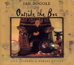 "Marin IJ CD Review – ""Outside the Box"""