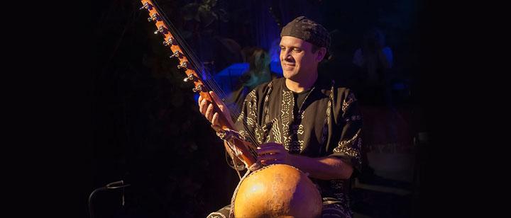 Ian Dogole & Music Beyond Borders Upcoming Shows Page — Ian