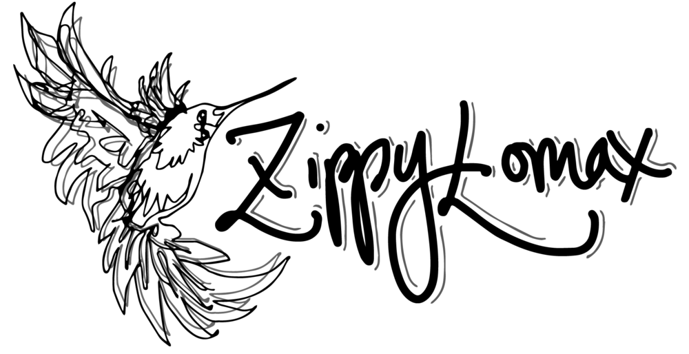 Zippy Lomax • tremendously TINY blog