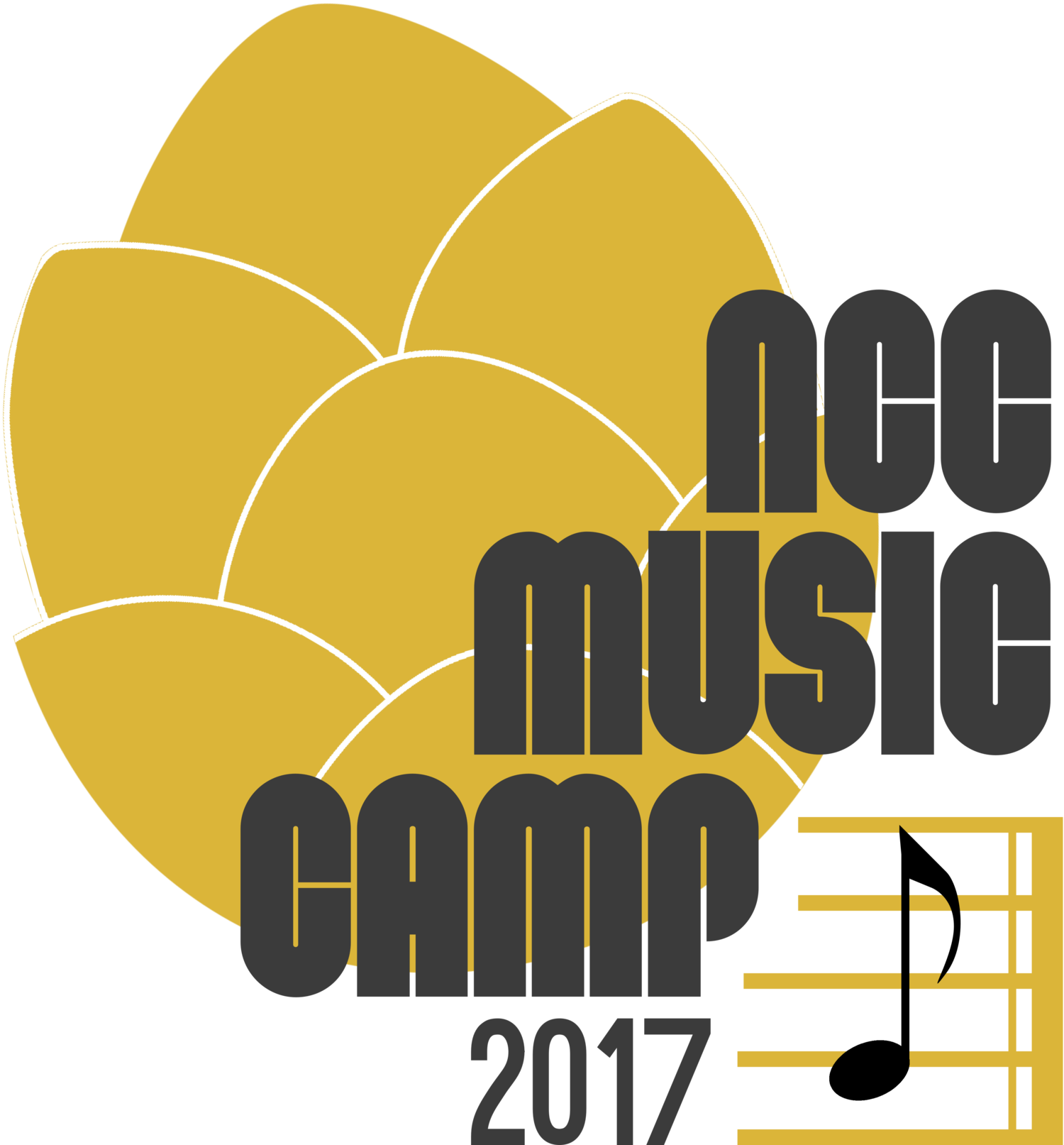 NCC Music Camp 2017