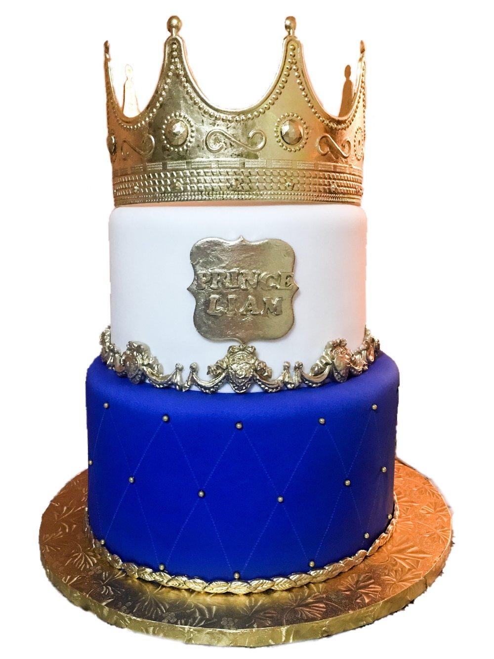 Royal Prince cake