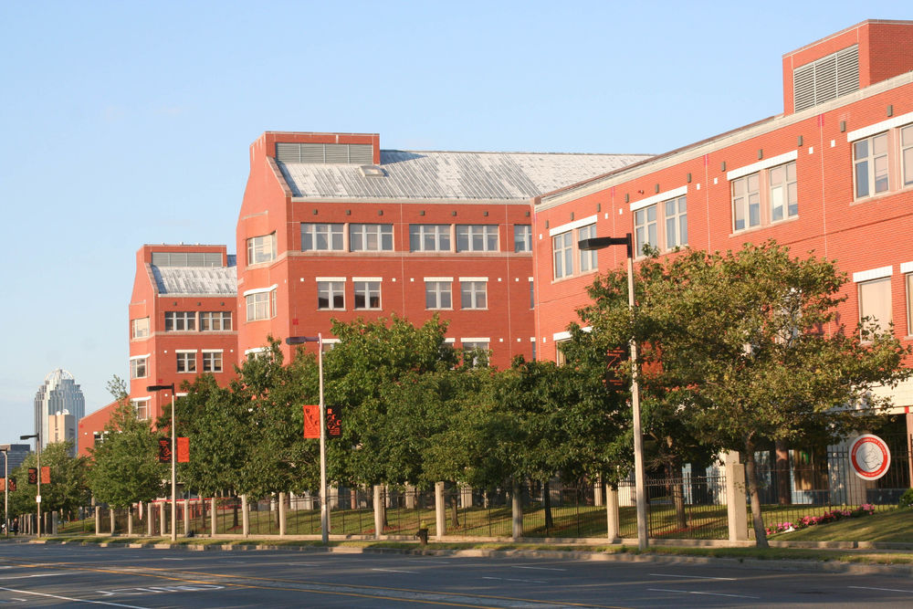 Roxbury Community College  is a state-supported two-year coed liberal arts institution, founded in 1973.