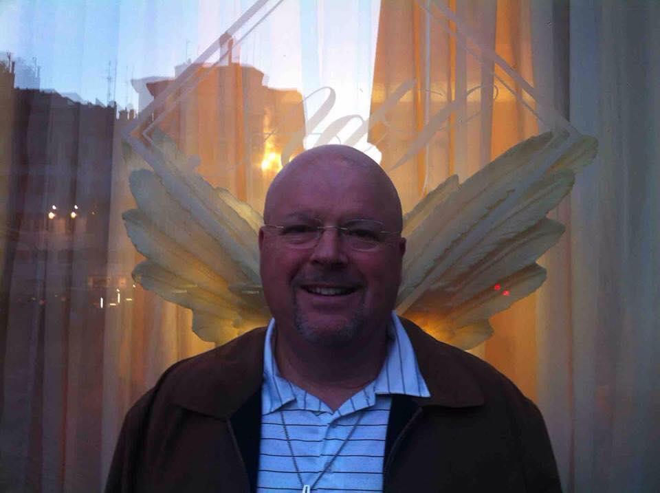 Baldy Wings