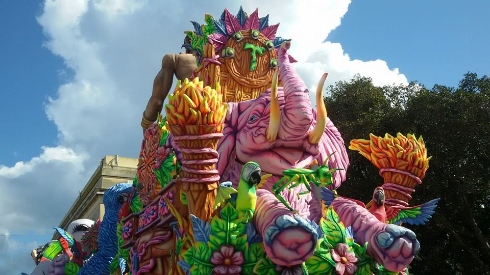 SUMMER CARNIVAL - Under the artistic direction of Jason BusutillIn Malta, the roots of Carnival can be traced back to the early 1400s, although it was the Knights of the Order of St John that endowed the national festivities with spectacle and pageantry.