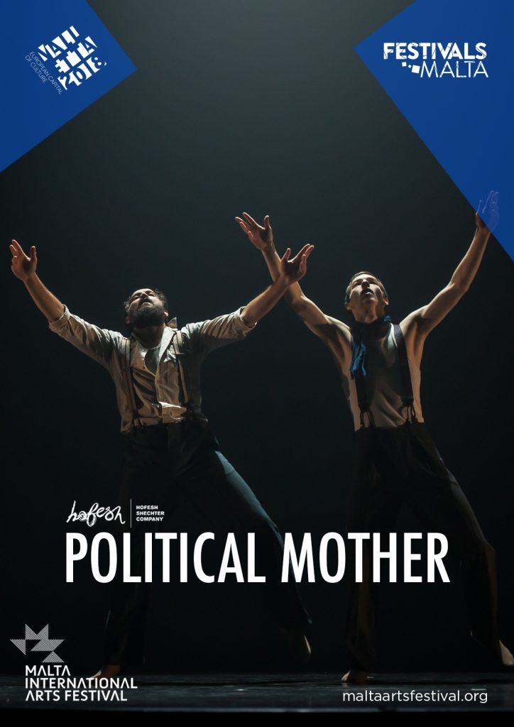 POLITICAL-MOTHER