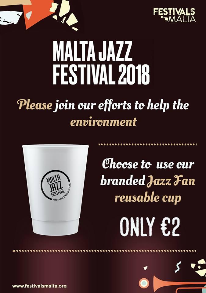 Malta Jazz Festival 2018 Plastic Cup.jpg