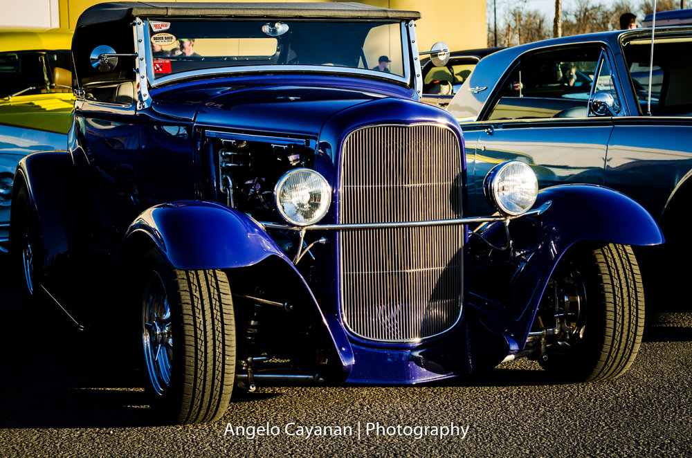 '30s Ford Model A