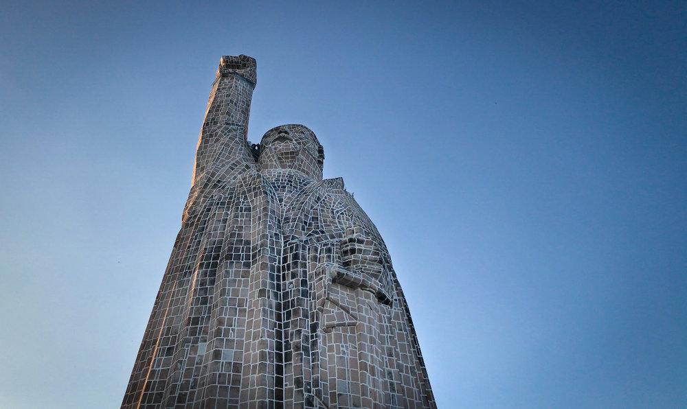 Janitzio-Monument-Jose-Maria-Morelos
