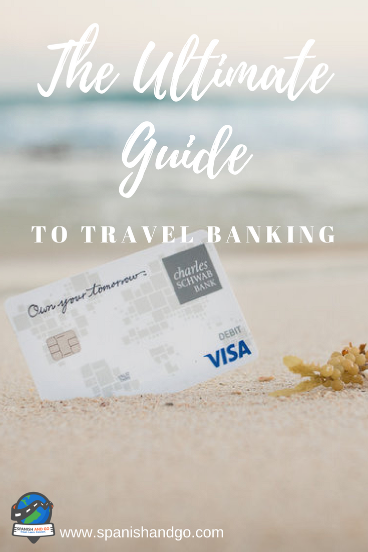 Ultimate Guide to Travel Banking
