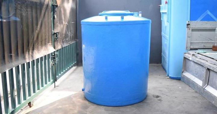Tangki Tandon Toren air fiberglass.jpg