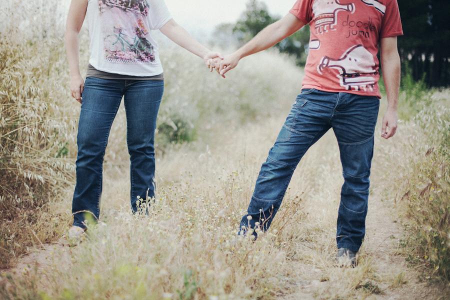Expresarse con las manos, con los ojos, es expresarse con el corazón.
