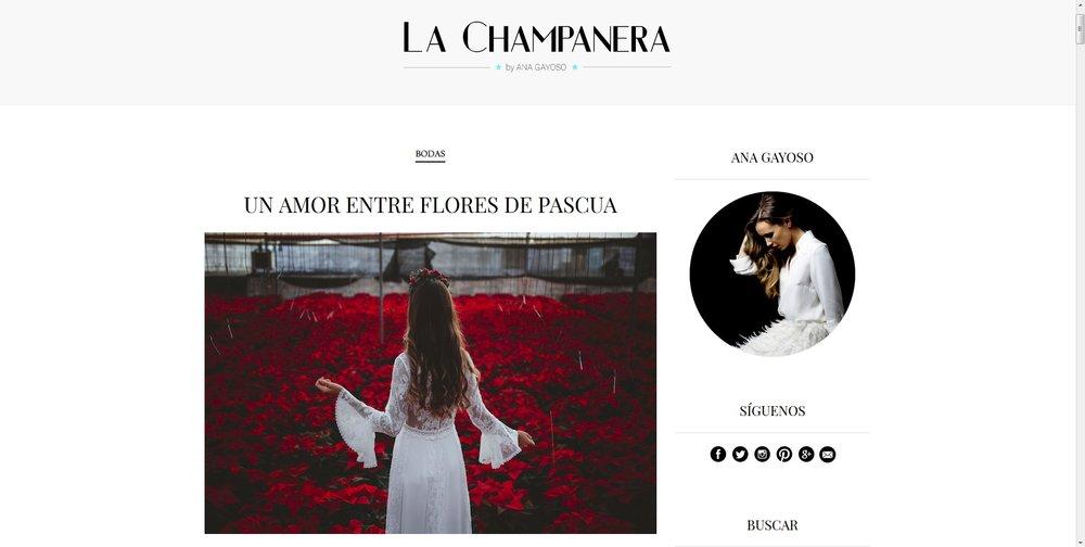 La Champanera