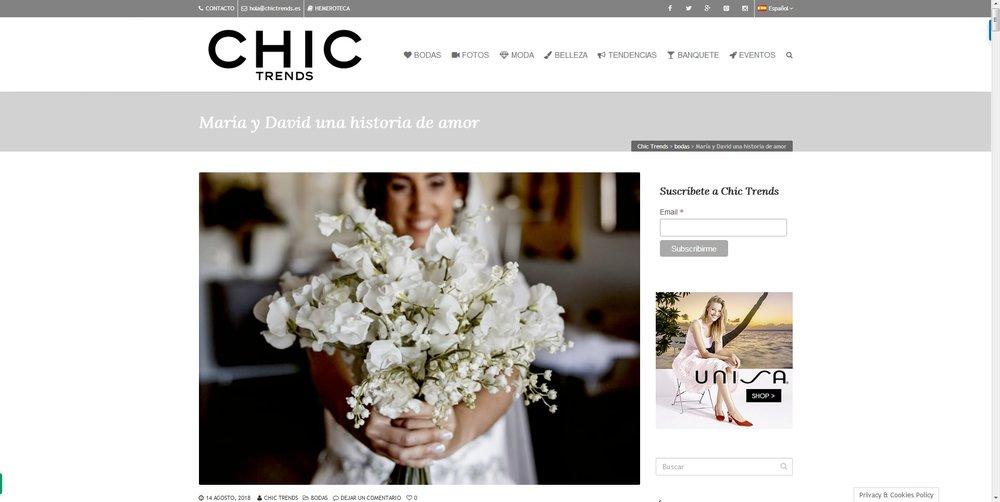 Chic Trends Magazine
