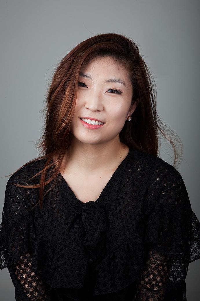 Laura Choi,President -