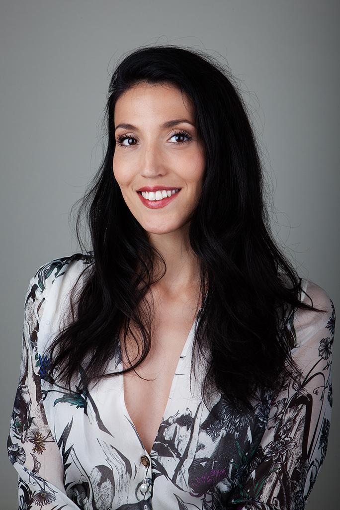 Andrianna Lynn,Lead Seattle Ambassador -