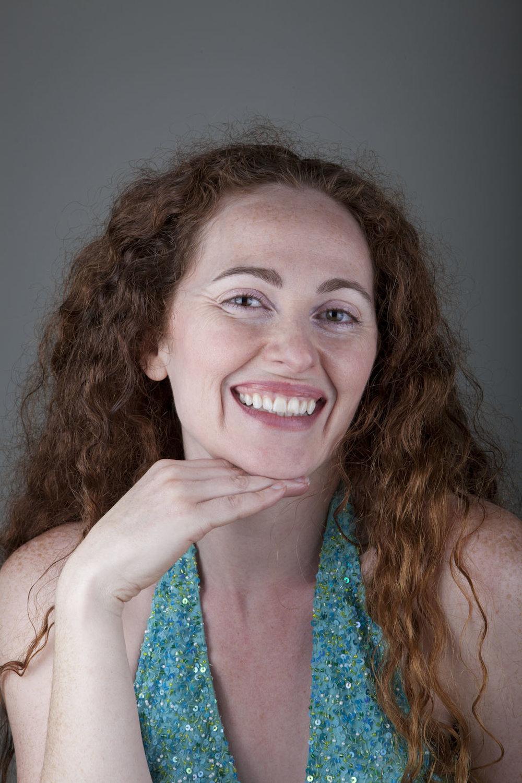 Ronee Collins, Event Coordinator -