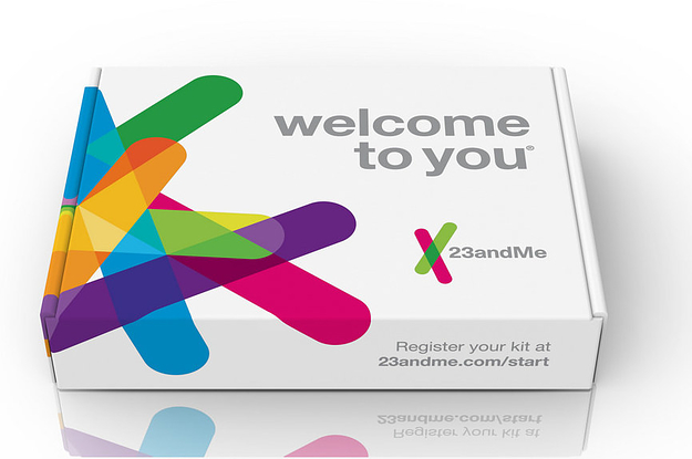 23andMe has developed a genome testing kit for end users, taking personalized medicine to the next stage.
