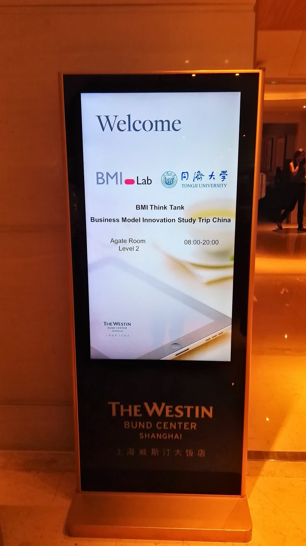 BMI Think Tank travelled to China for a Business Model Innovation Study Trip. A great opportunity to understand how China has evolved into a global innovation power.