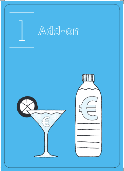 Add-on pattern card illustration.